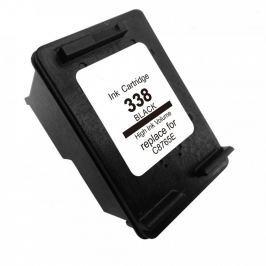 HP 338 C8765E fekete (black) utángyártott tintapatron