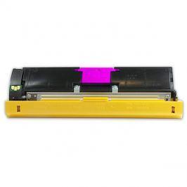 Xerox 113R00695 bíborvörös (magenta) utángyártott toner