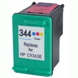 HP 344 C9363E színes utángyártott tintapatron