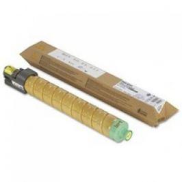Ricoh 841302/841553 sárga (yellow) utángyártott toner