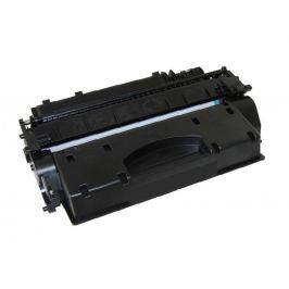 HP 05X CE505X fekete (black) utángyártott toner