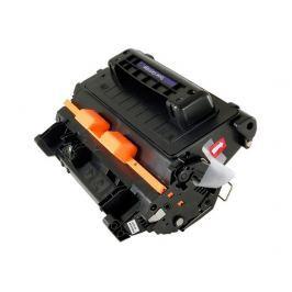 HP CF281A fekete (black) utángyártott toner