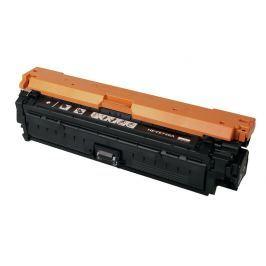 HP CE740A fekete (black) utángyártott toner