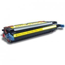 HP Q6462A sárga (yellow) utángyártott toner