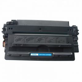 HP Q7570A fekete (black) utángyártott toner