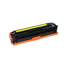 HP CE342A sárga (yellow) utángyártott toner