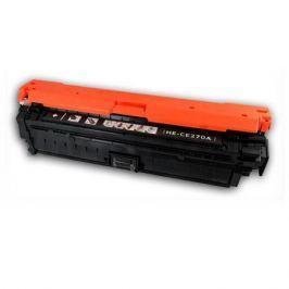 HP CE270A fekete (black) utángyártott toner Tonerek > HP > Utángyártott tonerek
