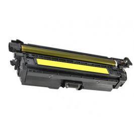 HP CE272A sárga (yellow) utángyártott toner