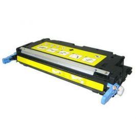HP Q7562A sárga (yellow) utángyártott toner