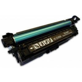 HP CE400A fekete (black) utángyártott toner