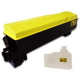 Kyocera Mita TK-560Y sárga (yellow) utángyártott toner