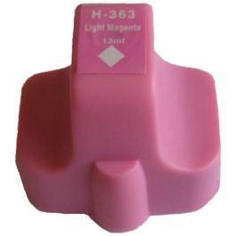 HP 363 C8775E világos bíborvörös (light magenta) utángyártott tintapatron Tintapatronok > HP > Utángyártott tintapatronok