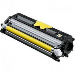 Epson S050554 sárga (yellow) utángyártott toner