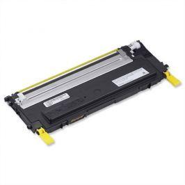 Dell F479K / 593-10496 sárga (yellow) utángyártott toner