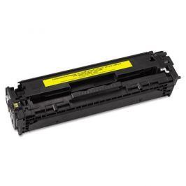 HP 125A CB542A sárga (yellow) utángyártott toner