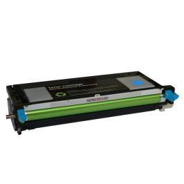 Dell H513C / 593-10290 cián (cyan) utángyártott toner
