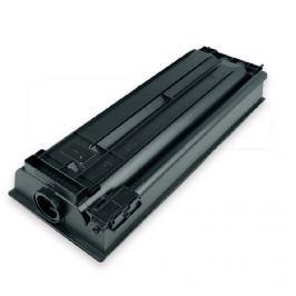 Kyocera TK-675 fekete (black) utángyártott toner