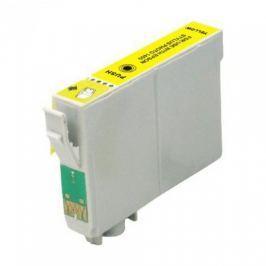 Epson T0454 sárga (yellow) utángyártott tintapatron