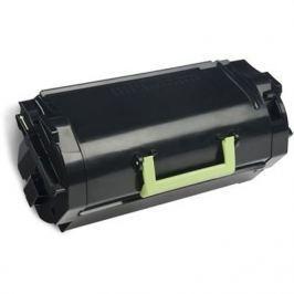 Lexmark 50F2X00 fekete (black) utángyártott toner