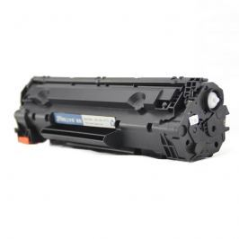 Canon CRG-726 fekete (black) utángyártott toner