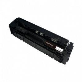 HP 201X CF400X fekete (black) utángyártott toner