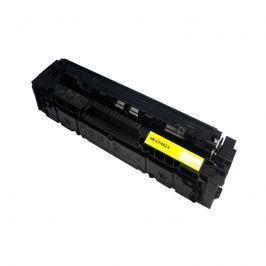 HP 201X CF402X sárga (yellow) utángyártott toner