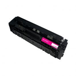 HP 201X CF403X bíborvörös (magenta) utángyártott toner