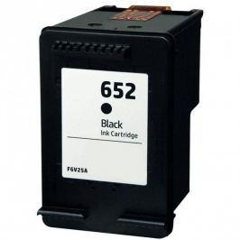 HP 652 XL F6V25AE fekete (black) utángyártott tintapatron