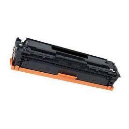 HP 410X CF410X fekete (black) utángyártott toner
