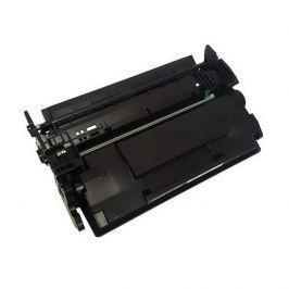 HP 78A CF287A fekete (black) utángyártott toner