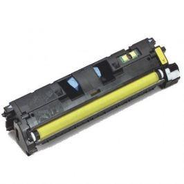 Canon EP-87Y sárga (yellow) utángyártott toner