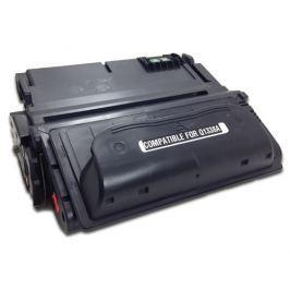 HP 38A Q1338A fekete (black) utángyártott toner
