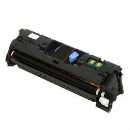 HP 121A C9700A fekete (black) utángyártott toner