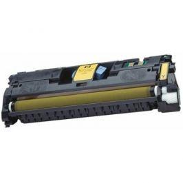 HP 121A C9702A sárga (yellow) utángyártott toner