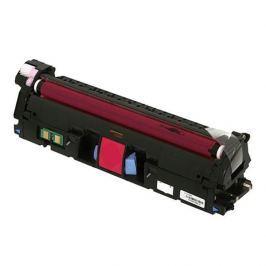 HP 121A C9703A bíborvörös (magenta) utángyártott toner