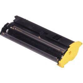 Konica Minolta 1710471002 sárga (yellow) utángyártott toner