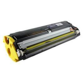 Konica Minolta 1710517006 sárga (yellow) utángyártott toner