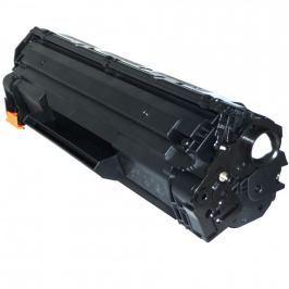HP 85A CE285A fekete (black) utángyártott toner
