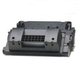 HP 64X CC364X fekete (black) utángyártott toner