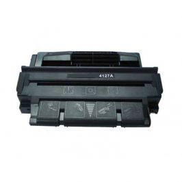 HP 27A C4127A fekete (black) utángyártott toner