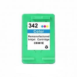 HP 342 C9361E színes utángyártott tintapatron
