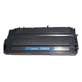 HP 03A C3903A fekete (black) utángyártott toner