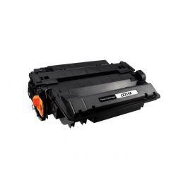 HP 55A CE255A fekete (black) utángyártott toner