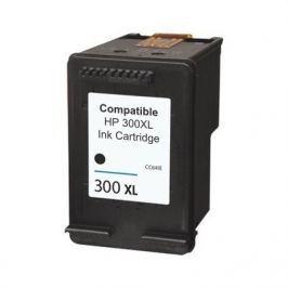 HP 300XL CC641E fekete (black) utángyártott tintapatron