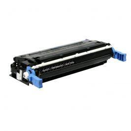 HP 641A C9720A fekete (black) utángyártott toner