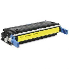 HP 641A C9722A sárga (yellow) utángyártott toner
