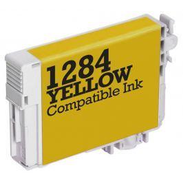 Epson T1284 sárga (yellow) utángyártott tintapatron Tintapatronok > Epson > Utángyártott tintapatronok