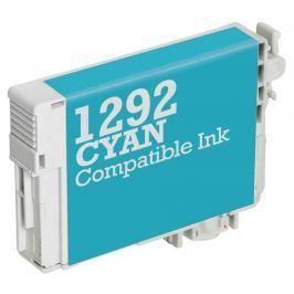 Epson T1292 cián (cyan) utángyártott tintapatron
