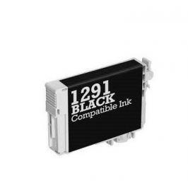 Epson T1291 fekete (black) utángyártott tintapatron