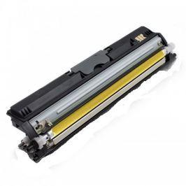 Konica Minolta A0V306H sárga (yellow) utángyártott toner Tonerek > Konica Minolta > Utángyártott tonerek